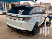 Land Rover Range Rover Sport 2015 White | Cars for sale in Greater Accra, Nungua East