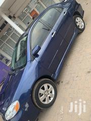 Toyota Corolla 1.8 2008 Blue   Cars for sale in Greater Accra, Achimota
