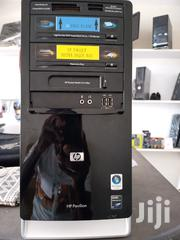 Desktop Computer HP 4GB Intel Core 2 Duo HDD 250GB   Laptops & Computers for sale in Greater Accra, Ga West Municipal