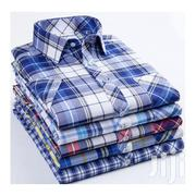 Checkered Short Sleeve Shirts 5 Pack   Clothing for sale in Greater Accra, Tesano