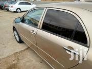 Toyota Corolla 1.6 VVT-i 2006 Gold | Cars for sale in Greater Accra, Dansoman