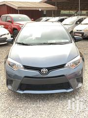 Toyota Corolla 2015 Gray | Cars for sale in Greater Accra, Dansoman