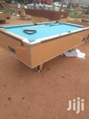 1ghc Coins Operating Snooker Machine | Sports Equipment for sale in Ashanti, Kumasi Metropolitan