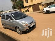 Daewoo Matiz 2008 1.0 SE Gray | Cars for sale in Greater Accra, Dansoman