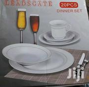 20 Pcs Dinner Set | Kitchen & Dining for sale in Greater Accra, Bubuashie