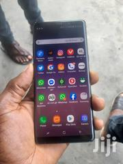 Samsung Galaxy Note 8 64 GB Black | Mobile Phones for sale in Greater Accra, Accra Metropolitan