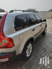 Volvo XC90 2004 T6 AWD Silver | Cars for sale in Central Region, Awutu-Senya