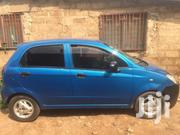 Daewoo Matiz 2008 0.8 S Blue | Cars for sale in Greater Accra, Ga East Municipal