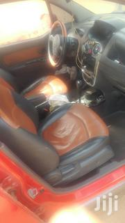Daewoo Matiz 2008 0.8 S Red | Cars for sale in Greater Accra, Tema Metropolitan