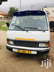 A Very Neat, Strong And Running Van | Buses & Microbuses for sale in Greater Accra, Achimota