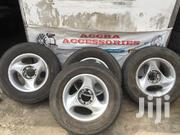 Six Holes Rim 17 | Vehicle Parts & Accessories for sale in Greater Accra, Ga South Municipal