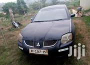 Mitsubishi Galant 2004 2.4 Blue | Cars for sale in Greater Accra, Nungua East