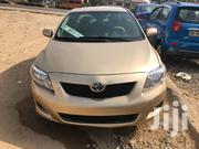 Toyota Corolla 2010 Gold | Cars for sale in Greater Accra, Ga South Municipal