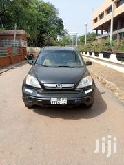 Honda CR-V EX-L 4WD Automatic 2009 Black | Cars for sale in Greater Accra, Accra Metropolitan
