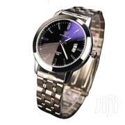 Yazole 296 Stainless Steel Watch | Watches for sale in Greater Accra, Tema Metropolitan