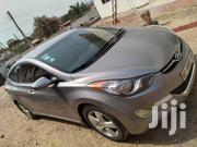 Hyundai Elantra 2013 Gray | Cars for sale in Greater Accra, Tema Metropolitan