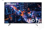 """Bigger Screen Samsung 50""""Smart (4K)Satellite UHD Tele 