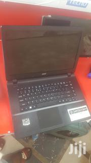 Laptop Acer Aspire E5 4GB Intel Celeron HDD 500GB | Laptops & Computers for sale in Greater Accra, Adenta Municipal