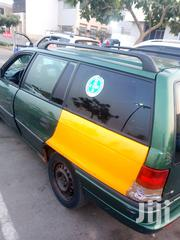 Opel Astra 1999 Green | Cars for sale in Greater Accra, Ga South Municipal