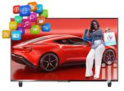 "New Syinix 43""Smart FHD Digital USB Led TV 