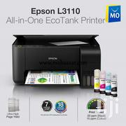 Epson Ecotank L3110 All-in-one Ink Tank Printer | Printers & Scanners for sale in Greater Accra, Achimota