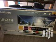 55 INCHES 4K UHD SAMSUNG | TV & DVD Equipment for sale in Greater Accra, Ga East Municipal