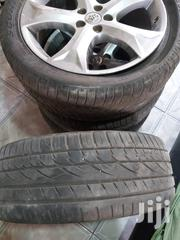 Clean Rim 20 Tyre With Rims Available. | Vehicle Parts & Accessories for sale in Greater Accra, East Legon