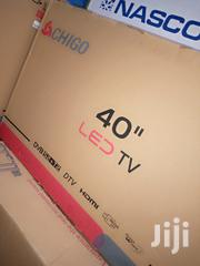 New Chigo 40inch Satellite TV | TV & DVD Equipment for sale in Greater Accra, Adabraka