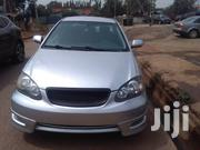 Toyota Corolla 2007 S Silver | Cars for sale in Greater Accra, Ga South Municipal