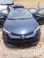 Toyota Corolla 2018 LE (1.8L 4cyl 2A) Blue | Cars for sale in Greater Accra, Achimota