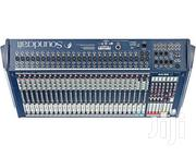 Soundcraft 32 Raw Mixer | Audio & Music Equipment for sale in Greater Accra, Zongo