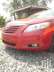 Toyota Camry 2007 Red | Cars for sale in Eastern Region, Akuapim South Municipal