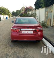 New Toyota Camry 2015 Red | Cars for sale in Greater Accra, Nungua East
