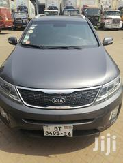 Kia Sorento 2014 Gray | Cars for sale in Greater Accra, Tema Metropolitan
