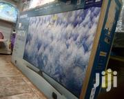 Samsung Curved UHD Tv | TV & DVD Equipment for sale in Greater Accra, Achimota