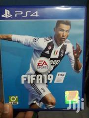 Ps4 Fifa 19 Disc | Video Games for sale in Greater Accra, Mataheko