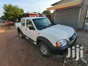 Nissan Hardbody 2007 2400i 4x4 Double Cab White | Cars for sale in Greater Accra, Asylum Down