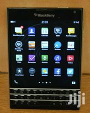 BlackBerry Passport 32 GB Black   Mobile Phones for sale in Greater Accra, Cantonments