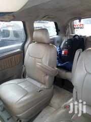 Toyota Sienna 2013 L FWD 7 Passenger Green | Cars for sale in Greater Accra, Kokomlemle