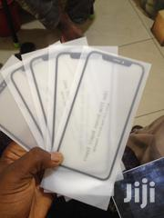 iPhone X Glass Laminating | Accessories for Mobile Phones & Tablets for sale in Ashanti, Kumasi Metropolitan