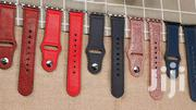 Genuine Leather Straps For Apple Watch | Smart Watches & Trackers for sale in Greater Accra, Tema Metropolitan