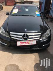 Mercedes-Benz C250 2013 Black | Cars for sale in Greater Accra, Apenkwa