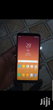 Samsung Galaxy A8 Plus 32 GB Gold | Mobile Phones for sale in Greater Accra, Odorkor
