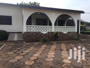 Executive 7 Bedrooms Self Compound - Agbogba   Houses & Apartments For Rent for sale in Greater Accra, Ga East Municipal