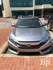 Honda Civic 2016 Silver | Cars for sale in Greater Accra, Dzorwulu