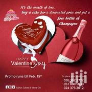 Val's Day Cakes | Automotive Services for sale in Greater Accra, Achimota