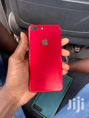 Apple iPhone 7 Plus 128 GB Red   Mobile Phones for sale in Greater Accra, East Legon (Okponglo)