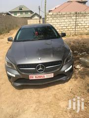 Mercedes-Benz CLA-Class 2015 Gray | Cars for sale in Greater Accra, Teshie new Town