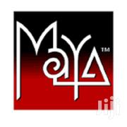 Learning Maya 2016 Video Tutorial | Classes & Courses for sale in Greater Accra, Accra Metropolitan