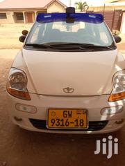 Daewoo Matiz 2008 0.8 S White | Cars for sale in Greater Accra, Kwashieman